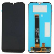 Дисплей для Huawei Honor 8S / Y5 2019 в сборе с тачскрином черный