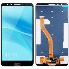 Дисплей для Huawei Nova 2S в сборе с тачскрином черный