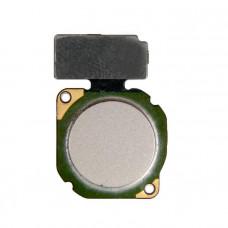 Сканер отпечатка пальца Huawei Honor 8X белый