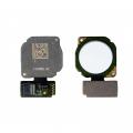 Сканер отпечатка пальца для Huawei Honor 9 Lite белый