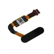 Шлейф для Huawei P20 / P20 PRO кнопки Home черный