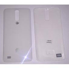 Запчасти Huawei: Задняя крышка Huawei G710 A199 белая