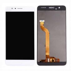 Дисплей с тачскрином для Huawei Honor 8 белый