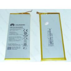 Оригинальный аккумулятор Huawei P7 HB3543B4EBW