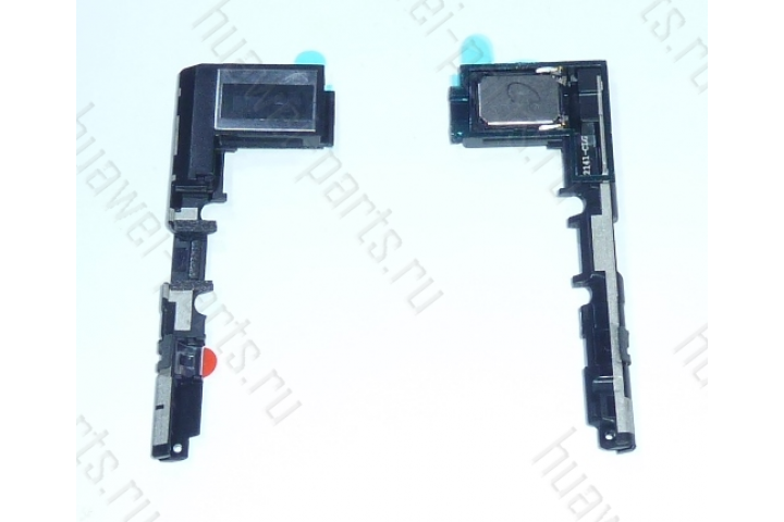 Запчасти Huawei: Динамик Huawei P7 в корпусе с антенной