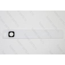 Запчасти Huawei: Стекло фотокамеры Huawei P8 (белое)
