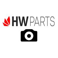 Запчасти Huawei: Дисплейный модуль Huawei Honor 7X белый